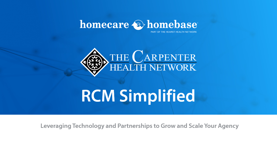 Healthcare Agency Revenue Cycle Management Simplified Blog