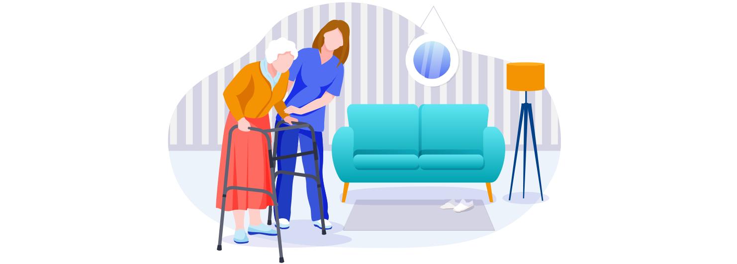 Choose Home, Palliative Legislation and Home Health Proposed Rule Released