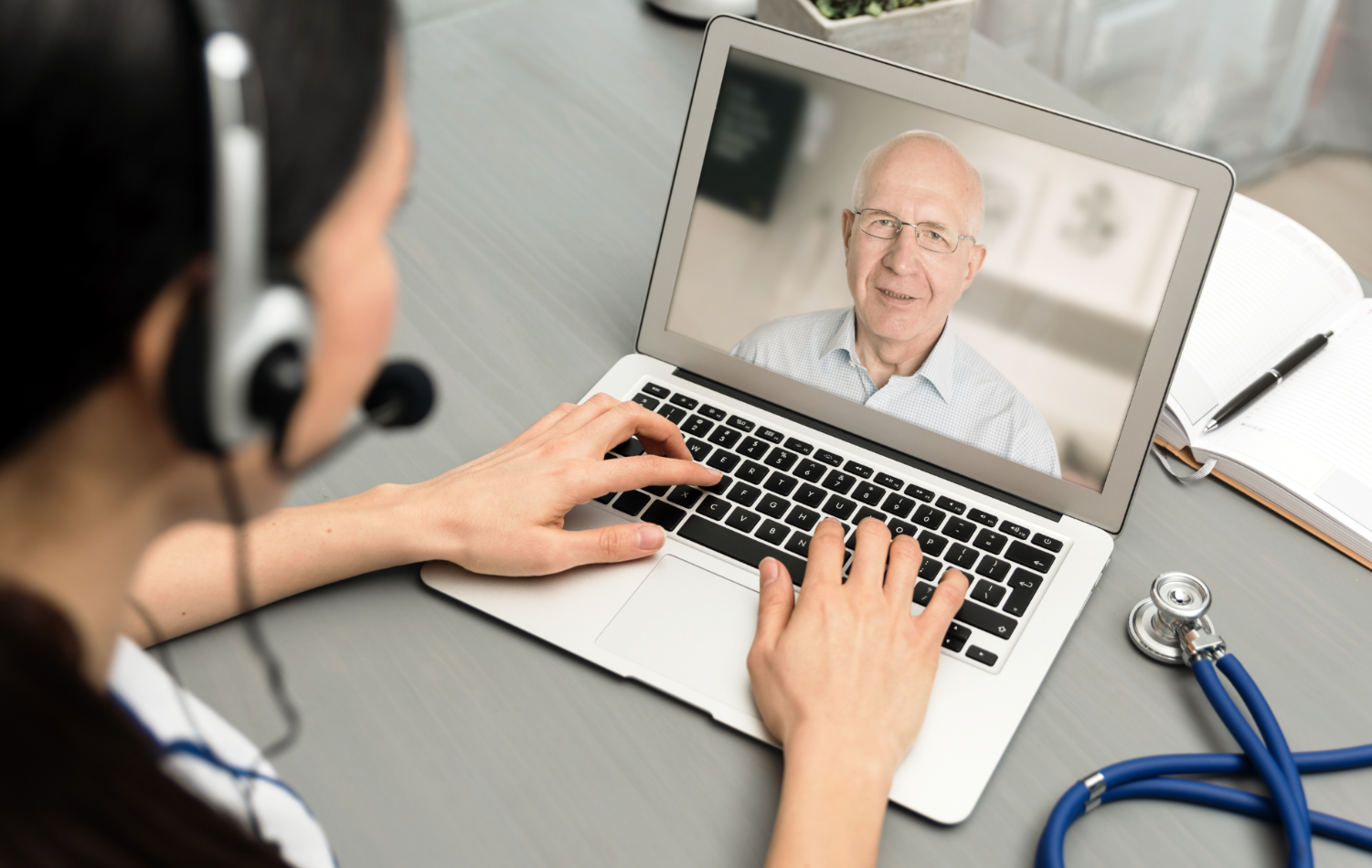 telehealth, EHR Technology and Remote Patient Monitoring Blog