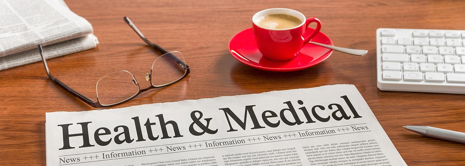 Home Health Industry November News