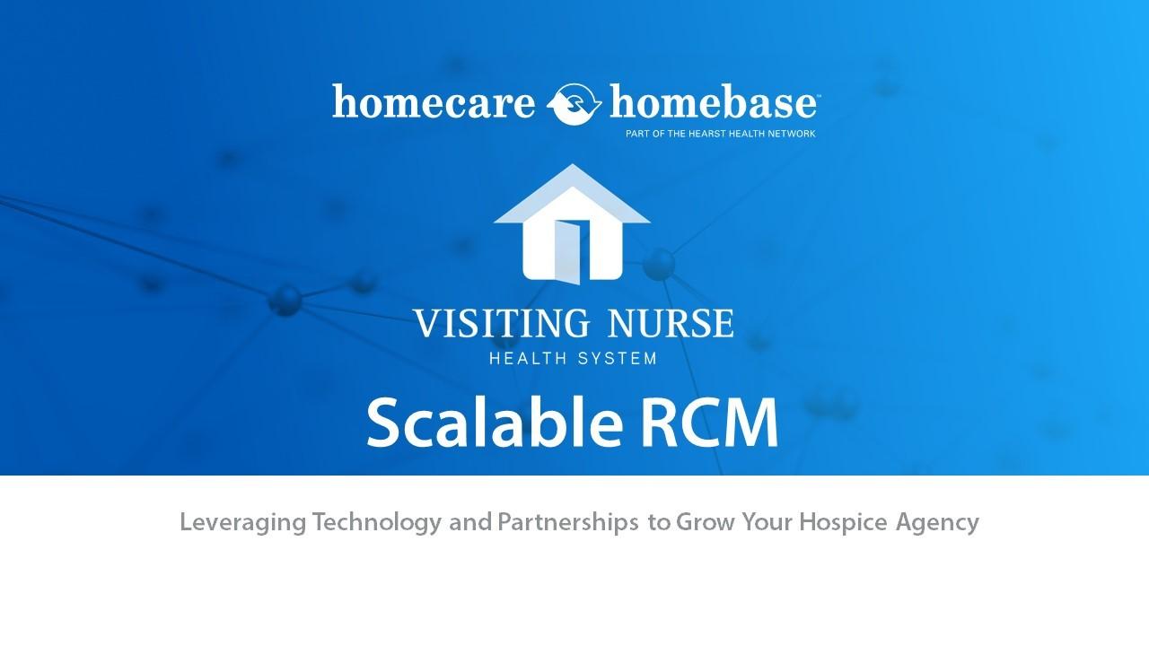 Hospice Revenue Cycle Services Blog