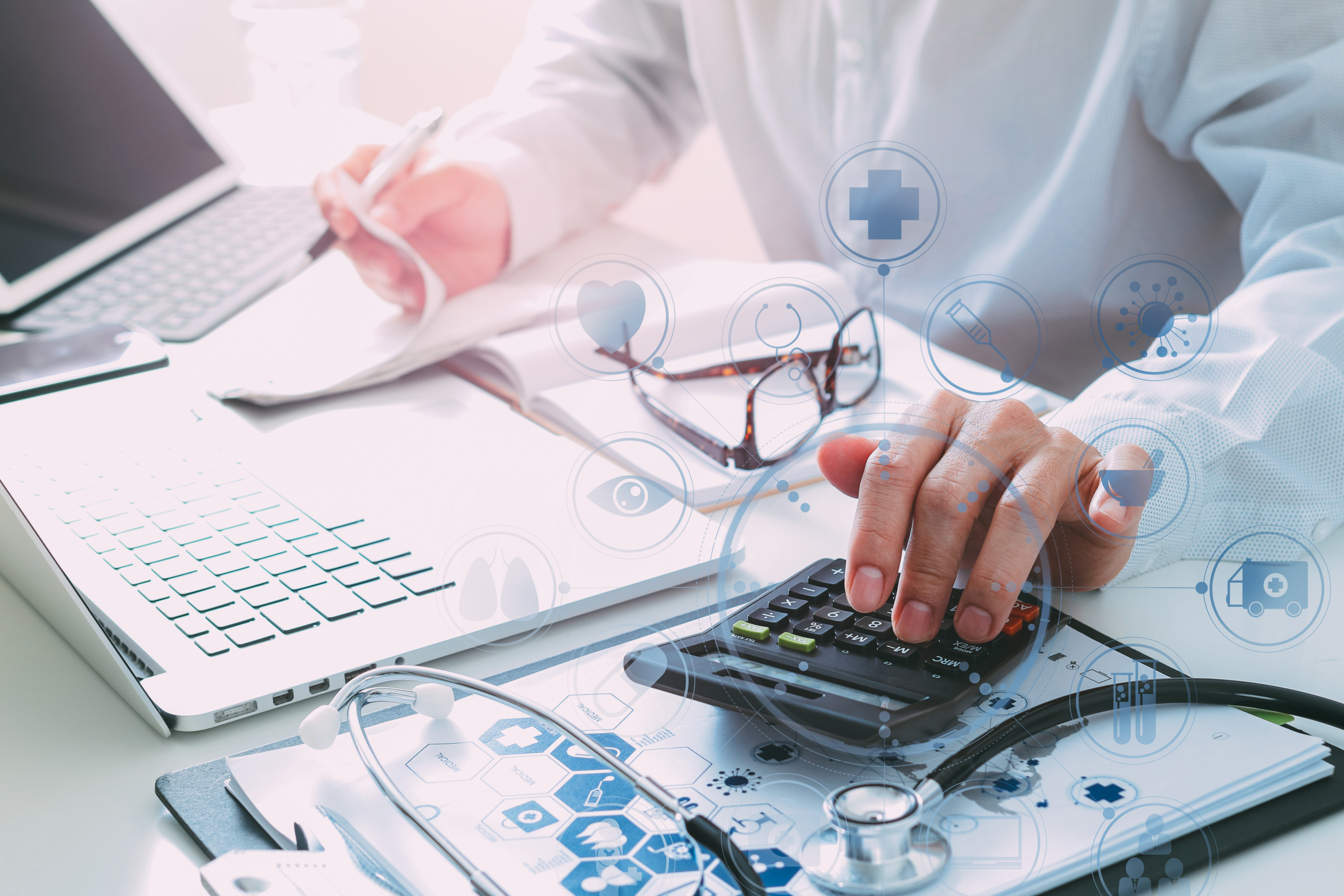 Home Health Care Billing